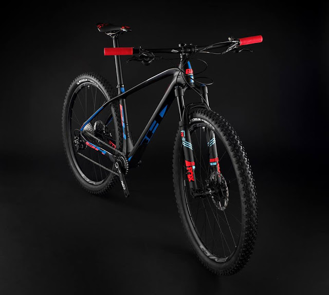BH revealed their New Ultimate 29 HardTail MTB Bike