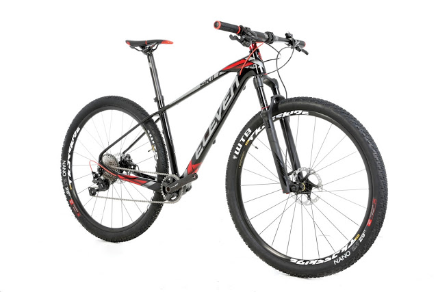 New Eleven Skill 4 29er Hardtail from Cycles Eleven