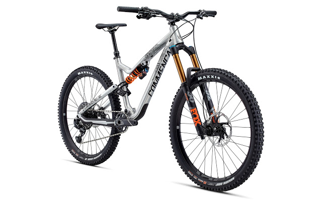 New Commencal Meta AM V4.2 New Zealand 2018