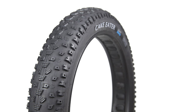 Cake Eater: The New Fat Tires from Terrene Tires