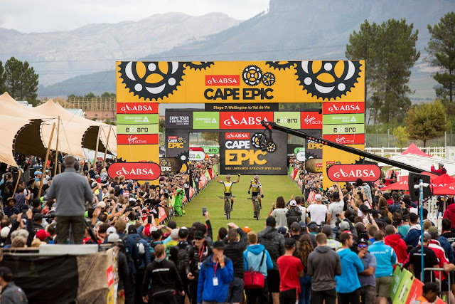 Absa Extends its Sponsorship of the Absa Cape Epic