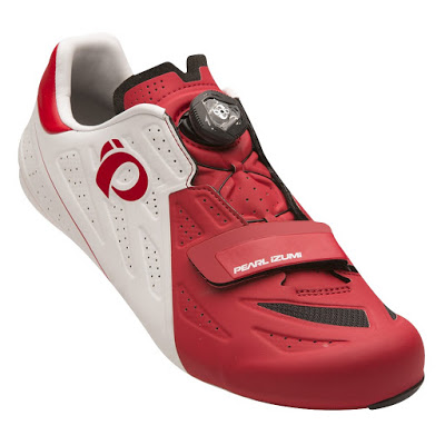 Pearl Izumi revealed the New Elite Road V5 Road Cycling Shoes