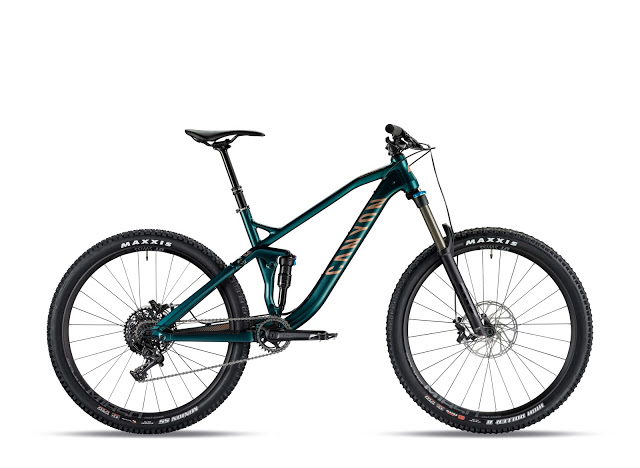 Spotlight Product: Canyon Spectral AL 5.0 EX