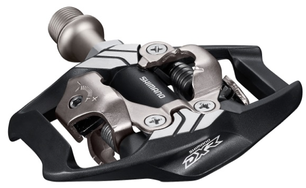 Shimano introduces first ever DXR BMX-specific SPD Pedal