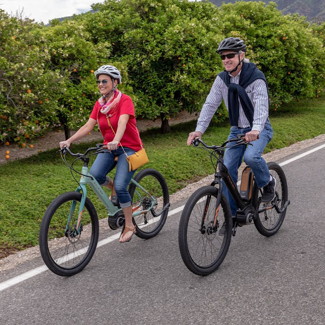 Introducing the brand New Raleigh Venture eBike 35a42d45c