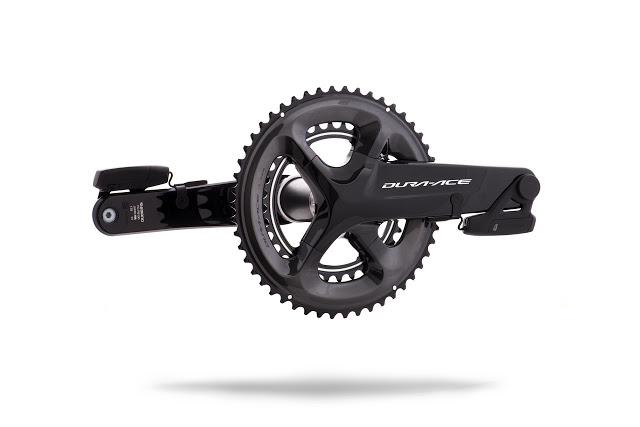 Introducing Watteam Powerbeat G3 Power Meter with 2 Bikes option