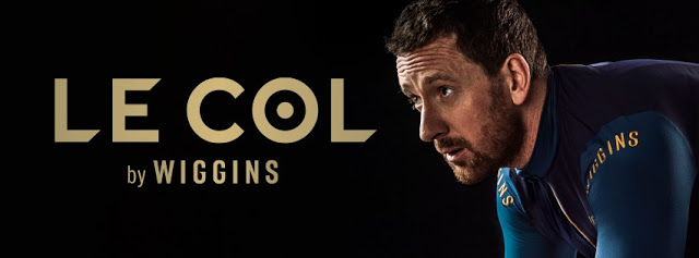 Introducing Le Col by Wiggins Collection