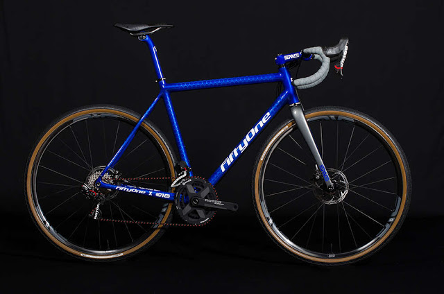 FiftyOne Steinès Very Limited Edition Road Bike