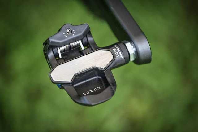 LOOK and SRM unveil EXAKT, their new Power Meter