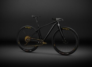 New Orbea Alma MTB Bike released