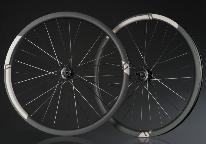 Farr introduced New Gravel Carbon Wheelset