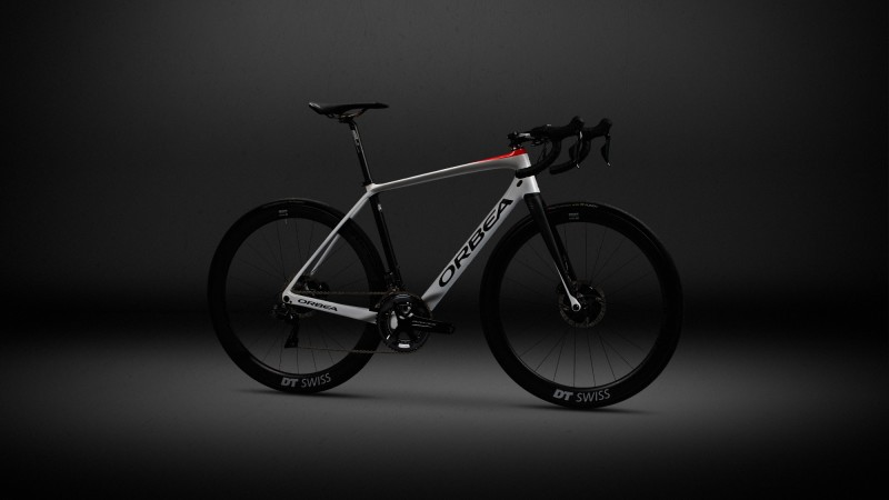 New Orbea Avant Road Bike, will you accept the challenge?
