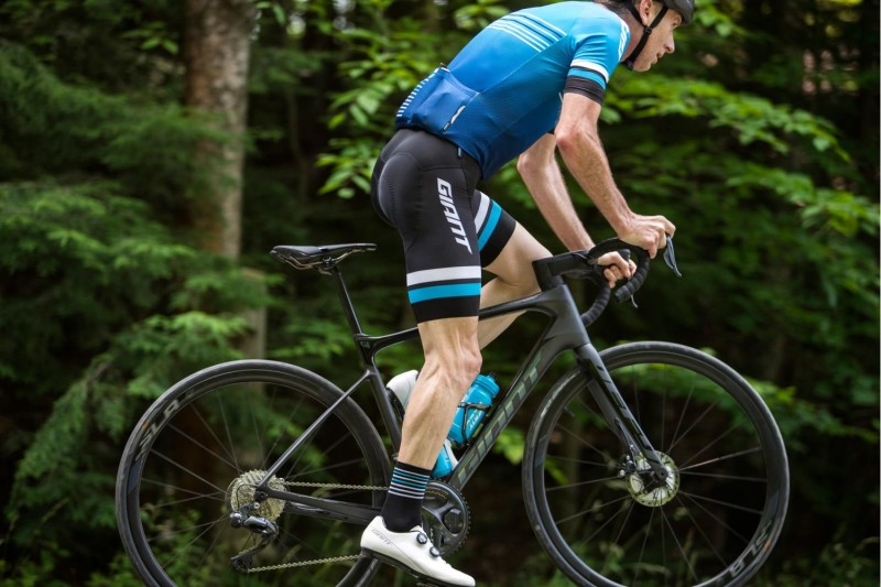 Giant launches New Defy endurance Road range!