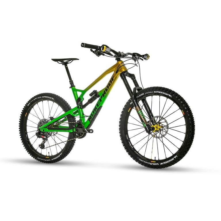 Nukeproof Mega Worx Sam Hill Edition
