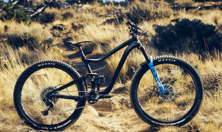 Giant launches All-New Trance 29 range of Trail Bikes