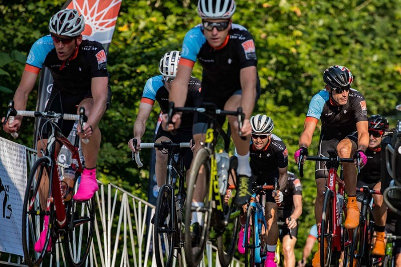 Hincapie partners with Blackberry Farm
