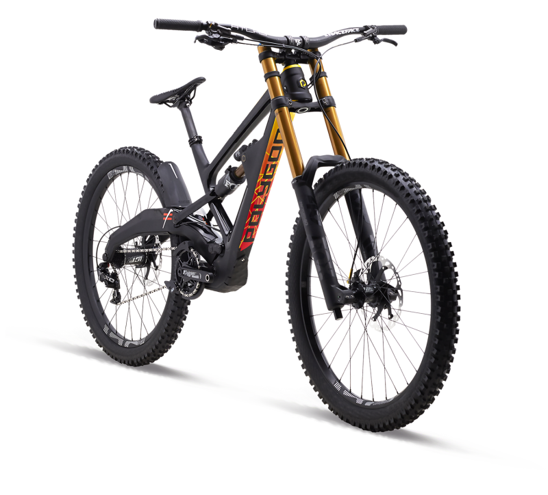 Introducing the All-New Polygon Xquarone DH Series