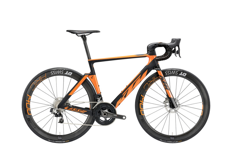 Introducing the New 2019 KTM Revelator Road Bike Family