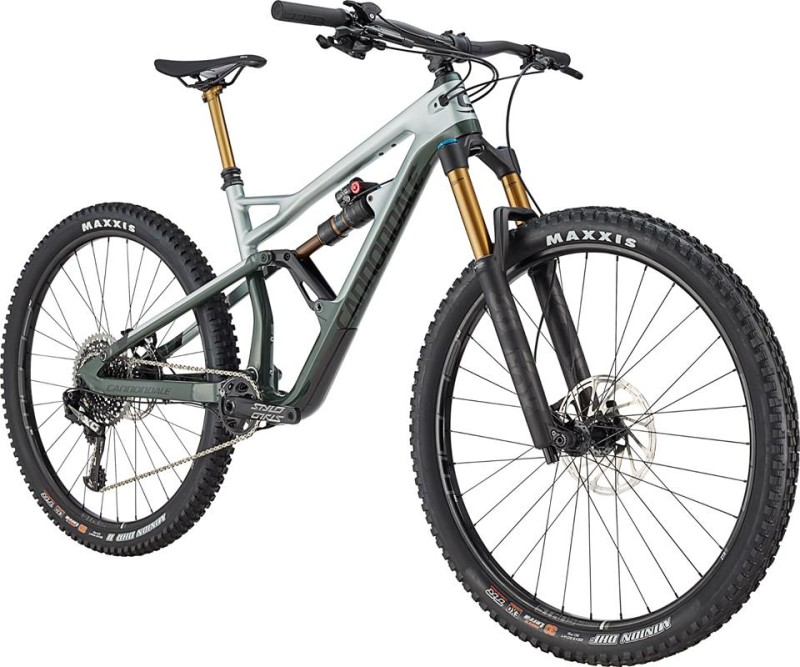 New Cannondale Jekyll 29 is here
