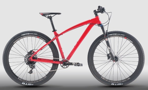 Go Big and Go Long - New Overdrive 29 2 Hardtail from Diamondback Bicycles