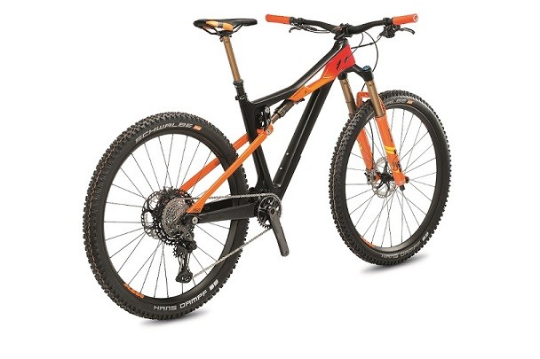 Prowler 2019, the True Adventurer MTB from KTM