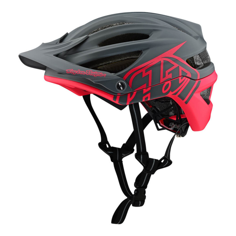 Introducing New Fall A2 Helmets from Troy Lee Designs