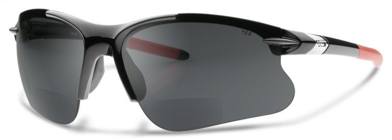 New redesigned SL2 and SL2 Pro Dual Eyewear Sunglasses, now, SL2 X and SL2 ProX