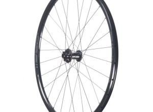 New Grail MK3 Wheelset from Stans NoTubes