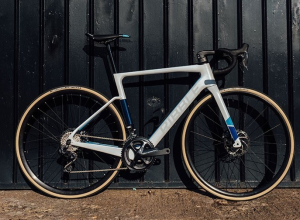 Introducing the brand New Ribble Endurance SLe - Power when you need it!