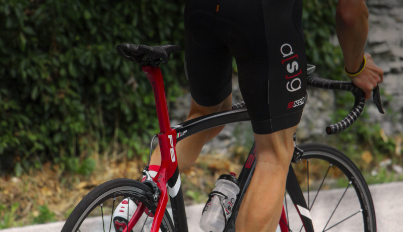 Performance meets Comfort - Introducing the New, Innovative Scicon Elan Saddle