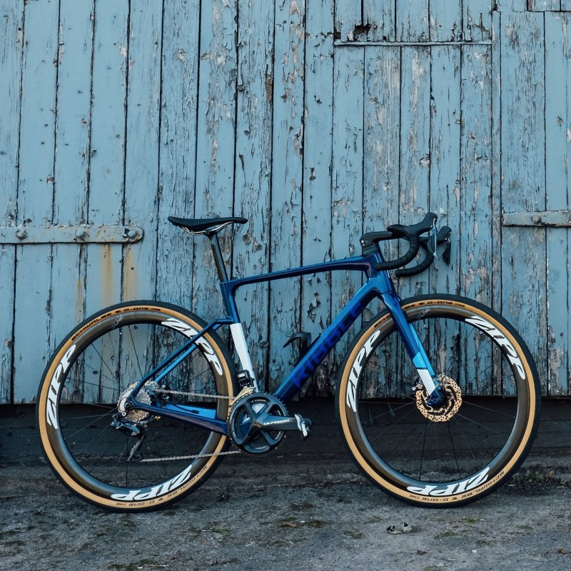 Ribble Introduced the New CGR SL - Versatility & Performance