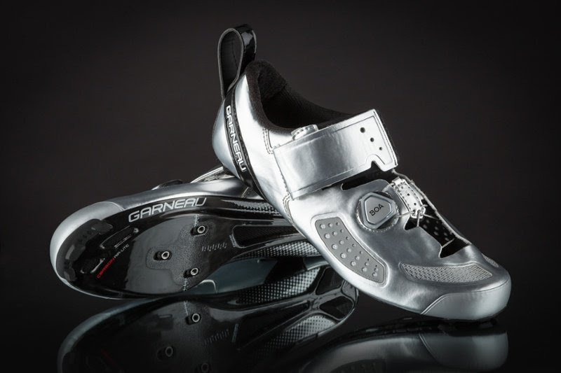 Feast your eyes on the All New Garneau Tri Air Lite Shoes