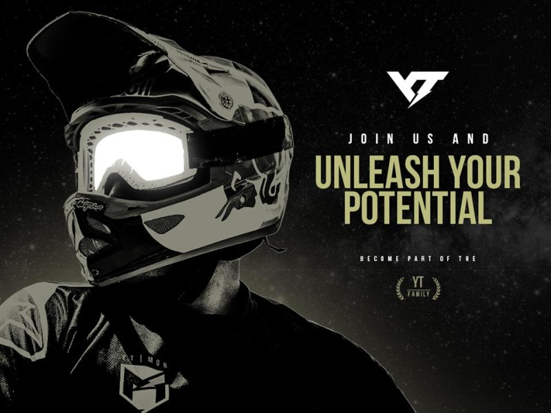 Job Offer by YT Industries - Financial Accountant
