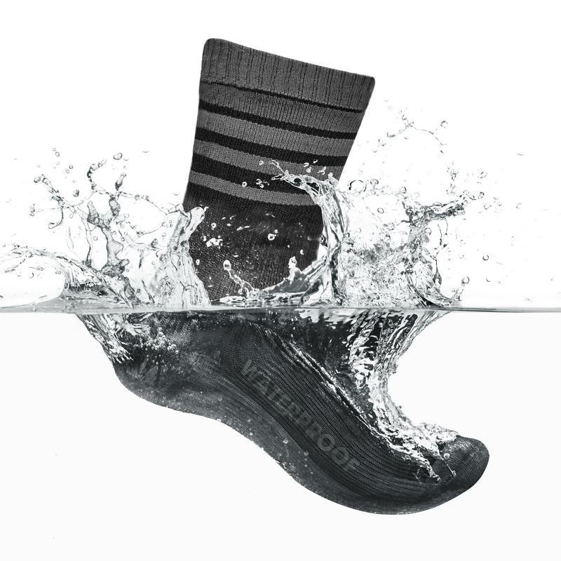 Let GripGrab introduce you to their first Waterproof Merino Sock