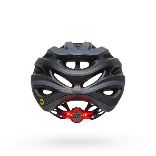 Light up the Road in the New Formula LED Helmet
