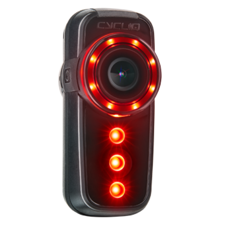 New Cycliq Fly6 CE Firmware Now Available