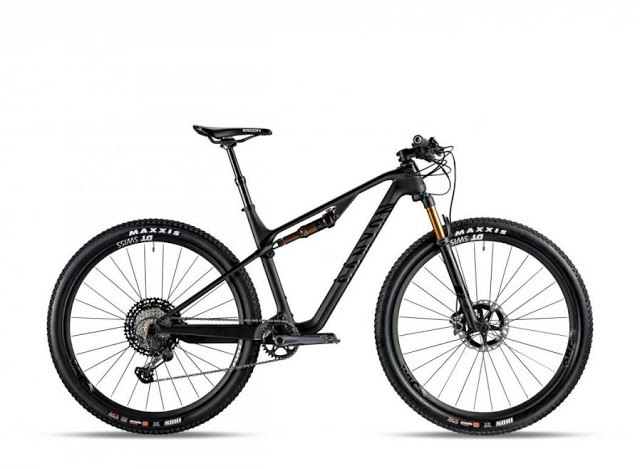 Modern XC done right: Canyon lifts the lid on the New Lux