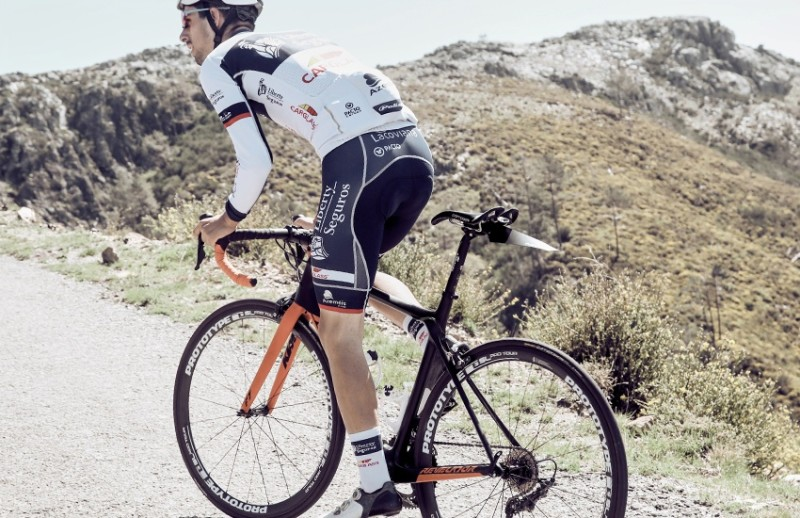 Mud Slim, New Mudguard for Polisport 2019 Collection