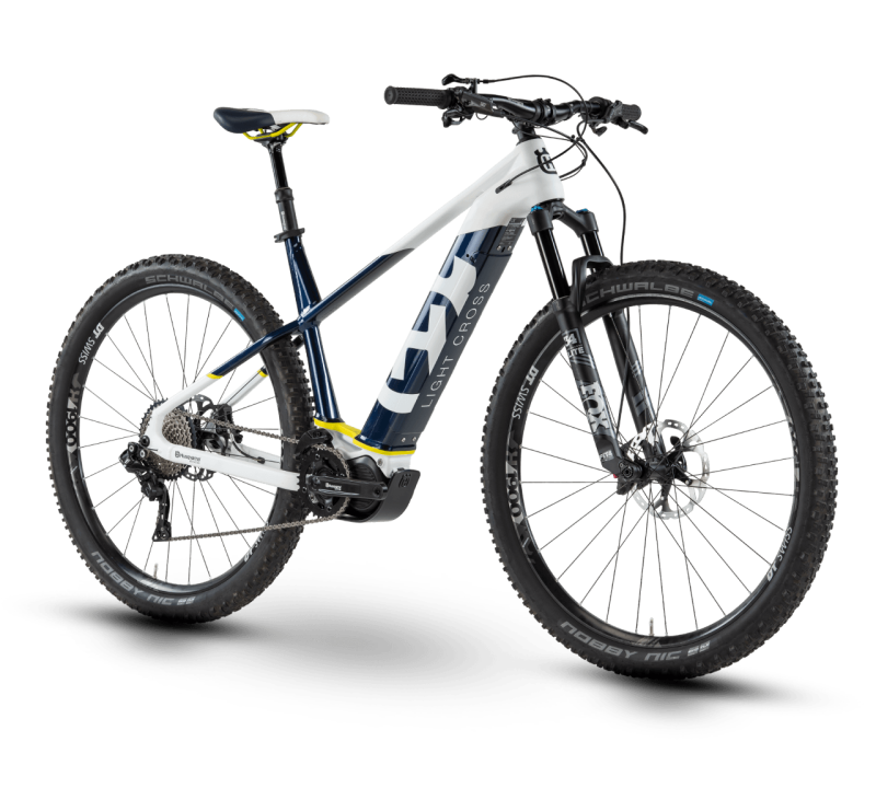 New Husqvarna Light Cross eMTB Models. Classic but Modern