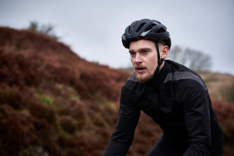 Introducing the New Altura Race Jacket