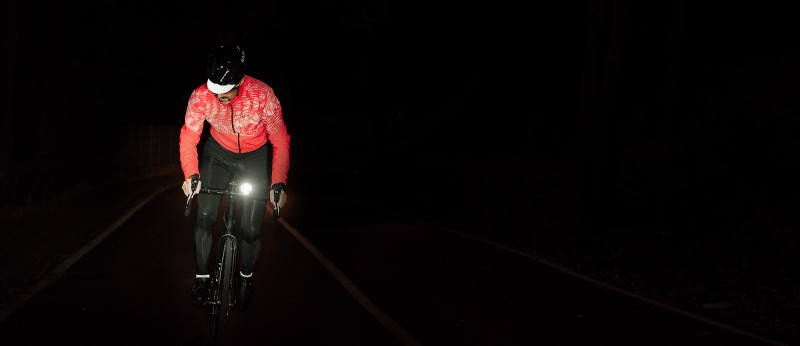 Light up your ride, New Reflective Collection