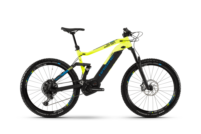 Haibike launch the 2019 SDURO FullSeven LT 9.0