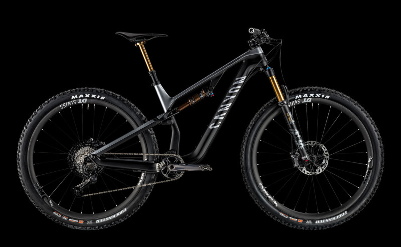 Introducing the New Canyon Neuron CF