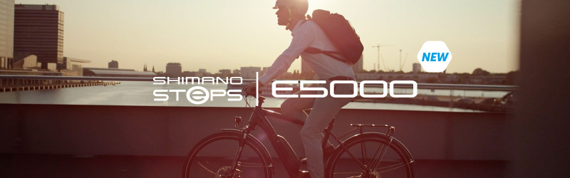 Shimano releases Most Cost-Effective e-Bike System