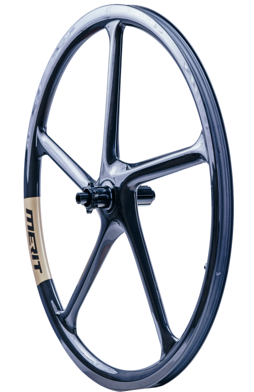 Merit Bikes unveil the New Windmill 622 Wheel Set