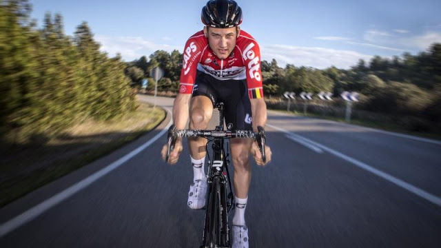 Tim Wellens stays till the end of 2020
