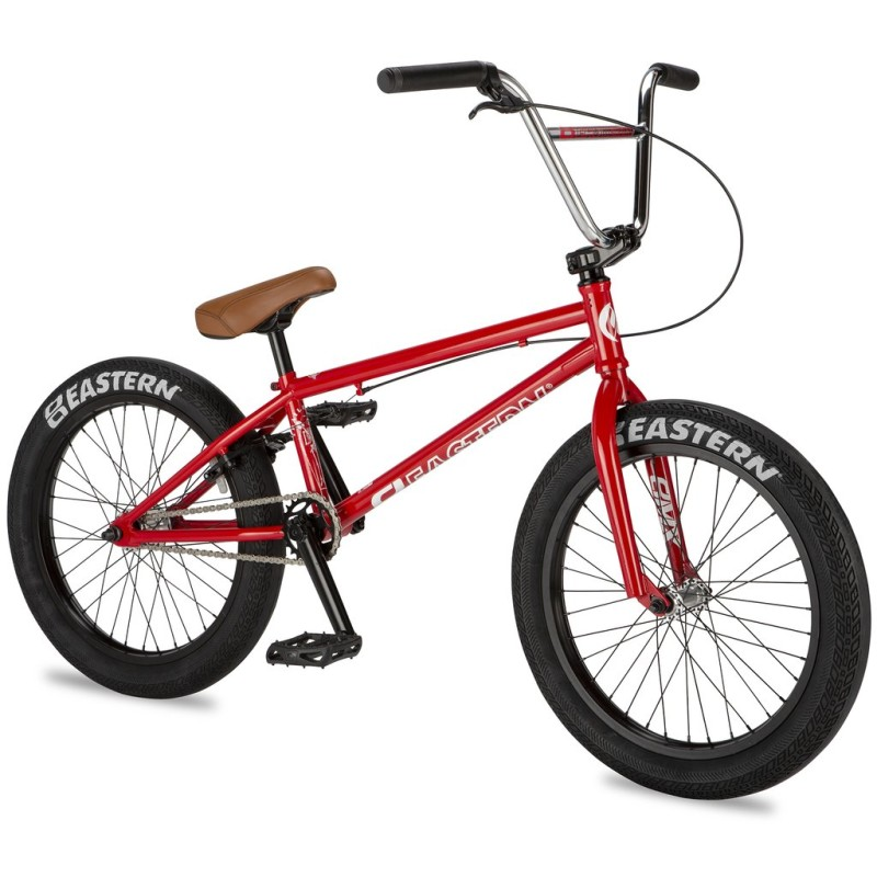 Check the Specs! 2019 Traildigger BMX complete