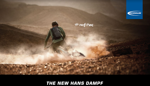 The New Hans Dampf: the all-rounder gets a makeover