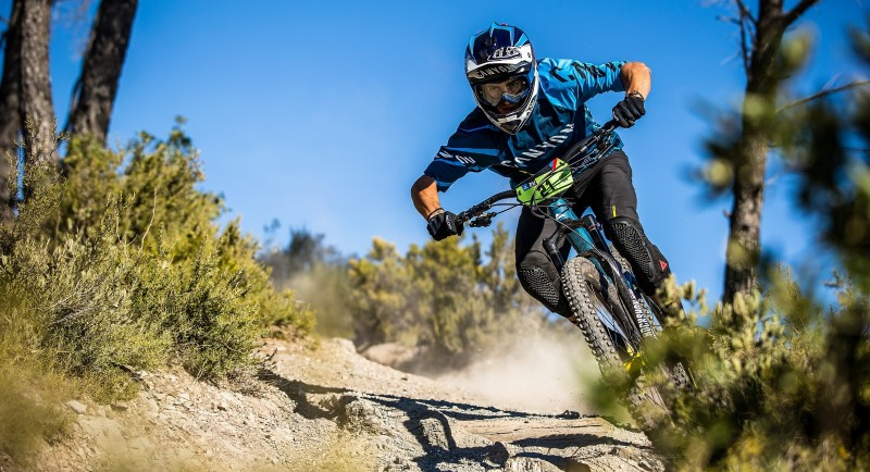 "Stage 2.0 – Canyon announces 2019 Strive with 29"" Wheels and Revamped Shapeshifter"