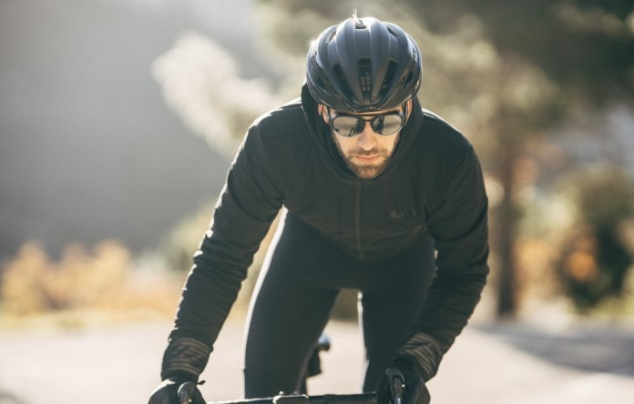 Introducing Café du Cycliste Zélie, New Primaloft Audax Jacket